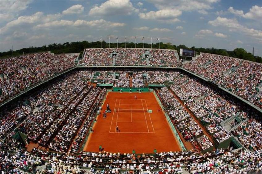 French Open: Of records and curiosity