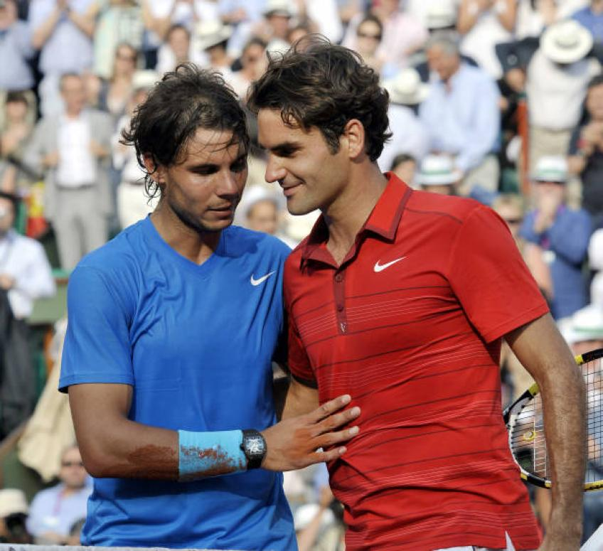 Nadal passes Federer for most ATP Masters 1000 finals after Monfils withdrawal