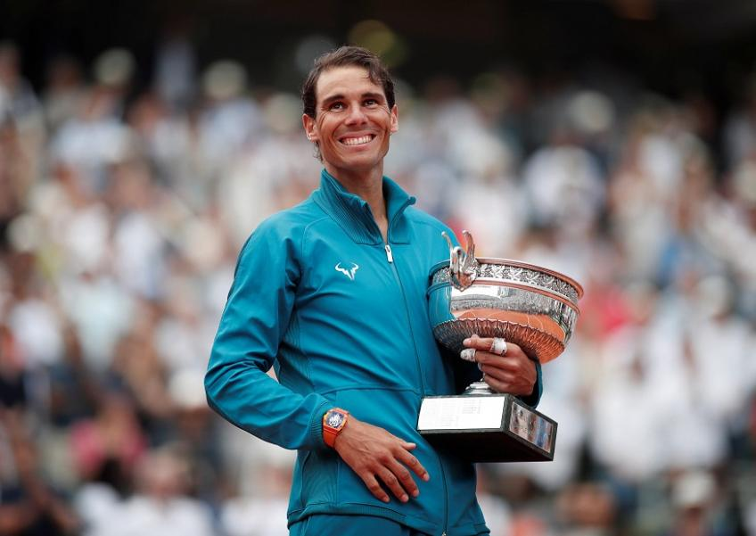 French Open men's singles preview: Rafael Nadal is the man to beat