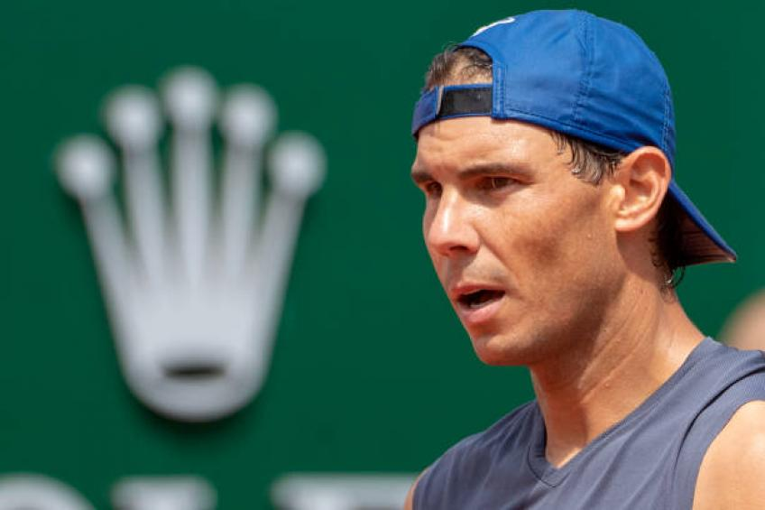 Rafael Nadal thrives on confidence, will win French Open - Annacone
