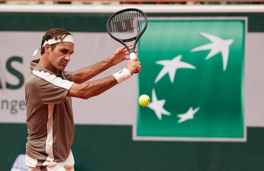 Roger Federer comes to French Open as underdog - Cash