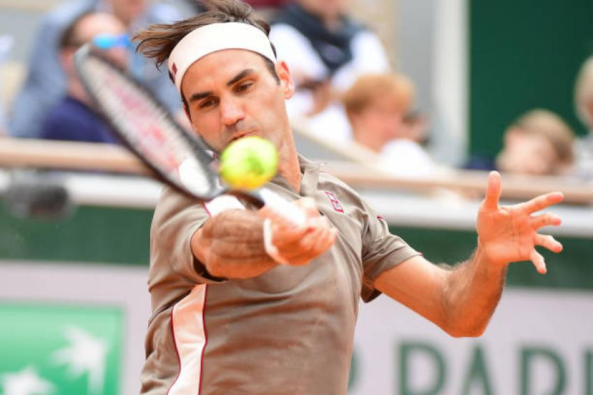 Roger Federer and Rafael Nadal's reigns are not ended - Piatti