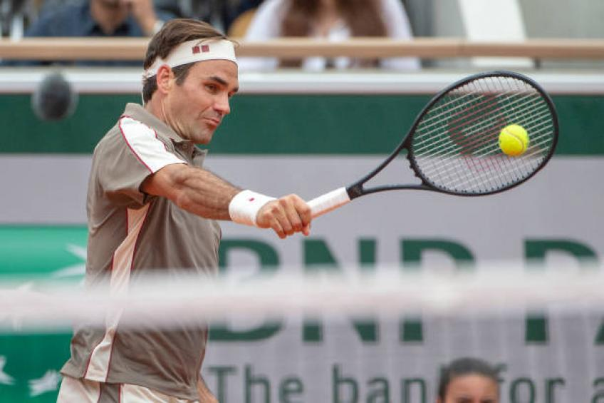 Roger Federer has very good coaches, he doesn't need me - Toni Nadal