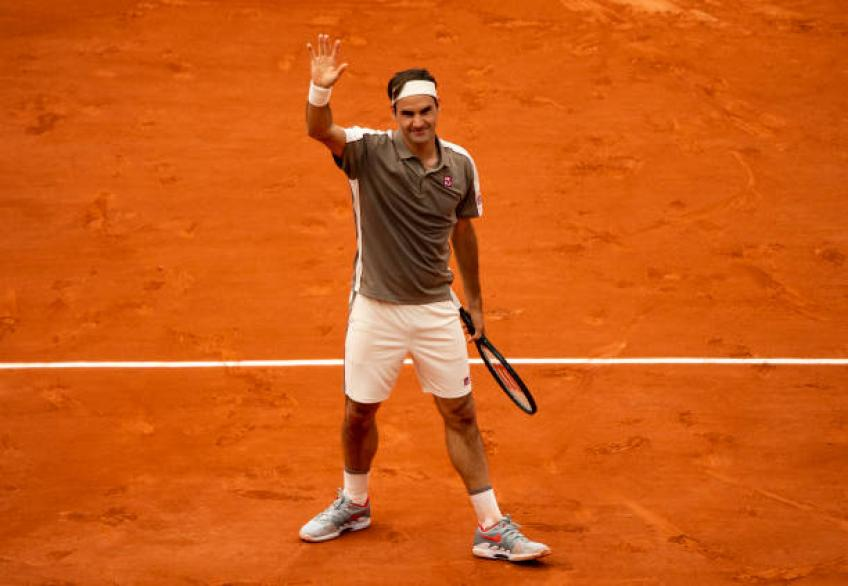 Roger Federer is the king, I would like to face him - Londero