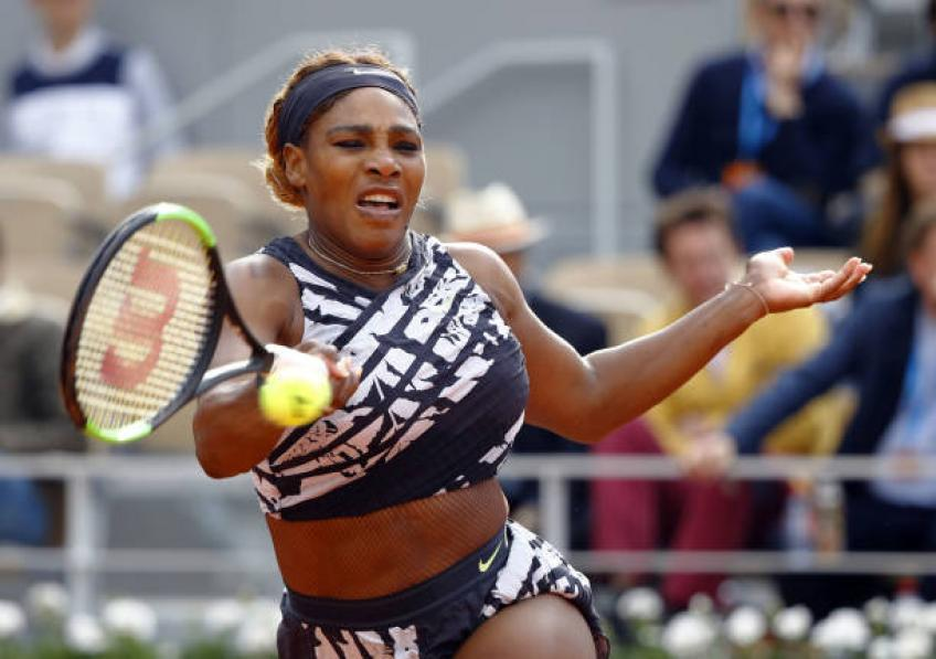 Players are not intimidated by Serena Williams anymore, says Wilander