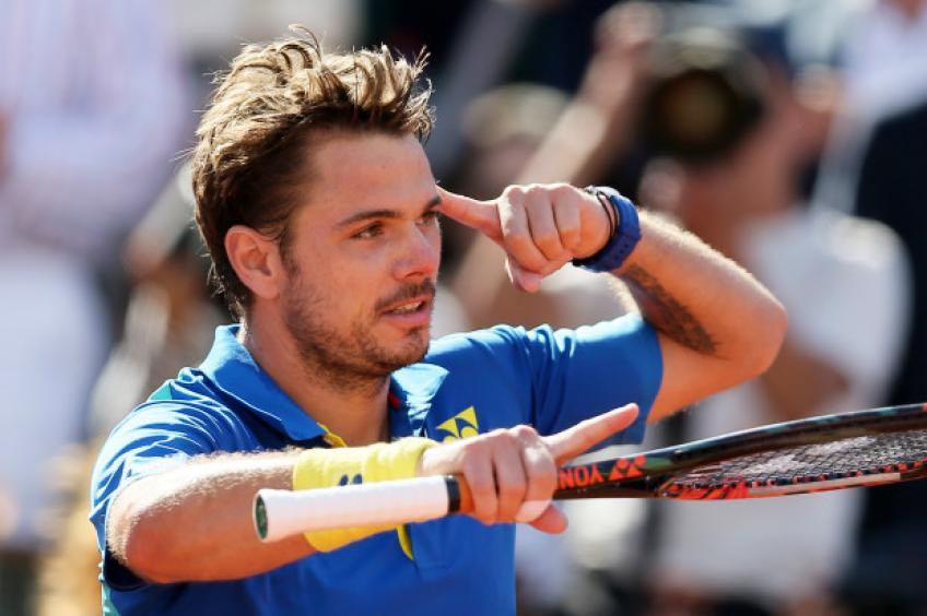 Stan Wawrinka: I know how well I can play at French Open