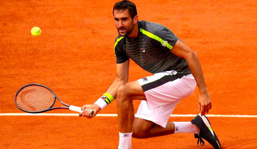 Marin Cilic reflects on tough French Open loss against Grigor Dimitrov