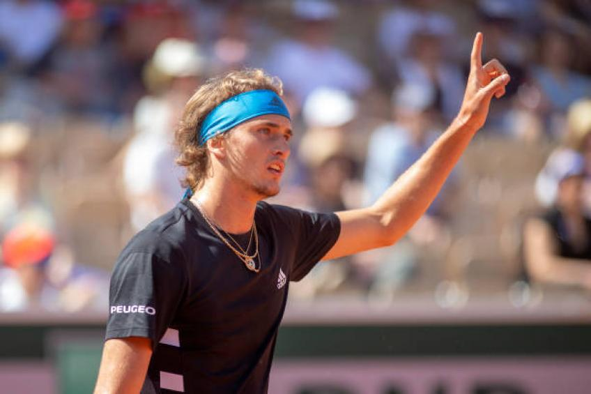 Mats Wilander reveals the only thing Alexander Zverev is doing wrong