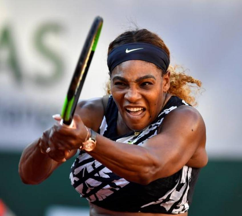 Serena Williams' best chances at slam No. 24 are yet to come this year