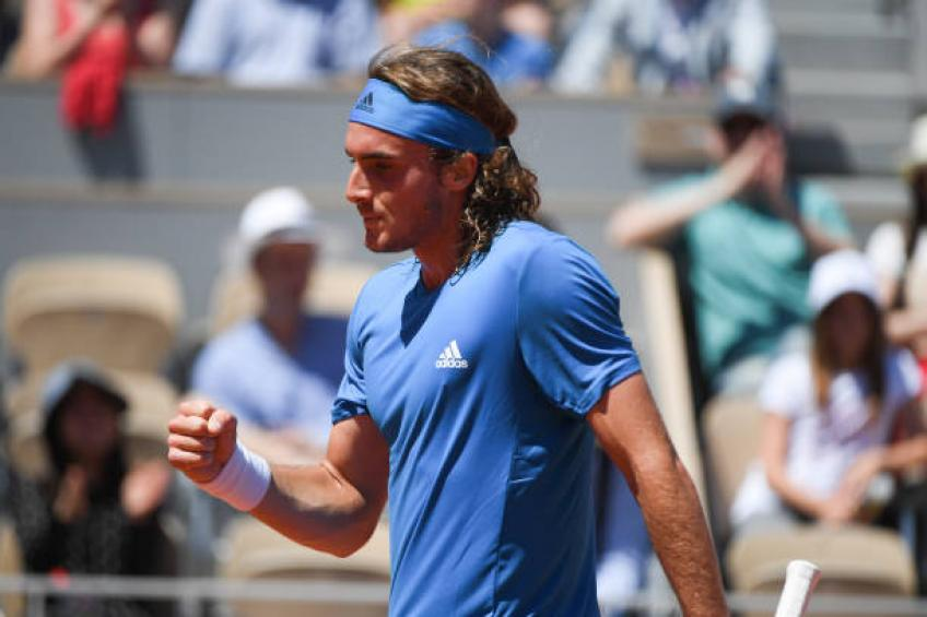 Stefanos Tsitsipas Time Will Come And It Will Be Sooner Than Anyone Thinks