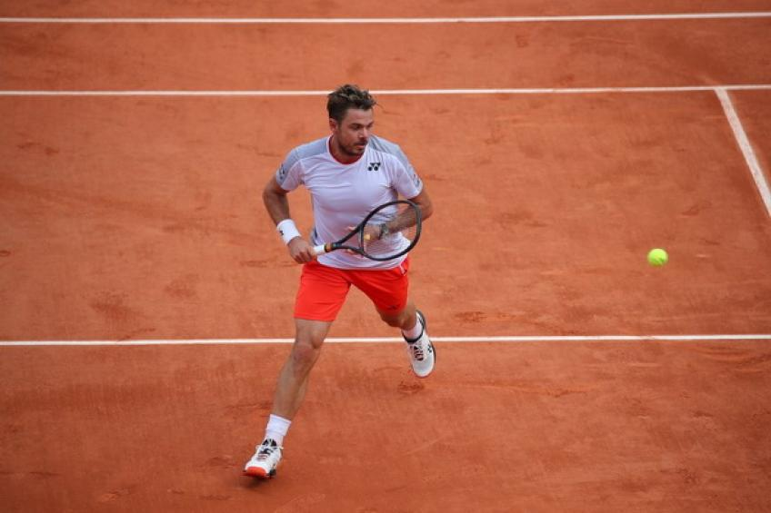 ATP Roland Garros: Stan Wawrinka edges Tsitsipas in battle of the titans