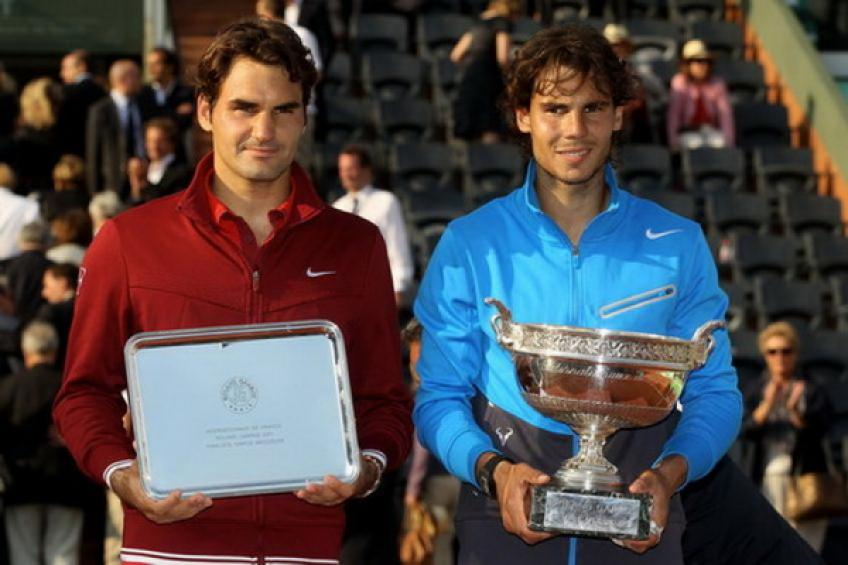On this day: Rafael Nadal battles past Roger Federer to extend Paris reign