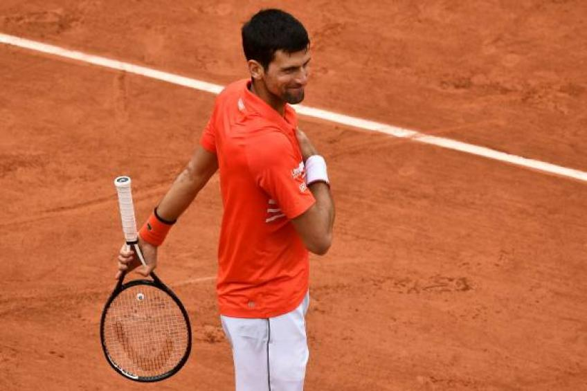 Novak Djokovic did not eat meat, lost weight. Now he is back - Ivanisevic