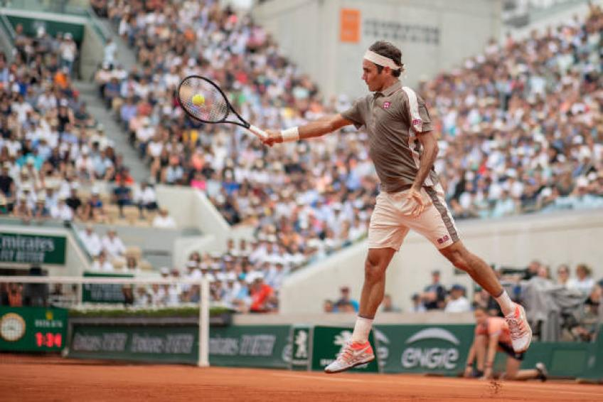 Hawk-Eye Challenge will not be introduced at the French Open, says chief