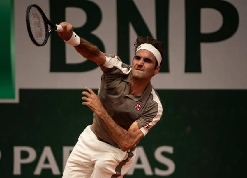 Roger Federer will win at least two more Majors, says Medvedev