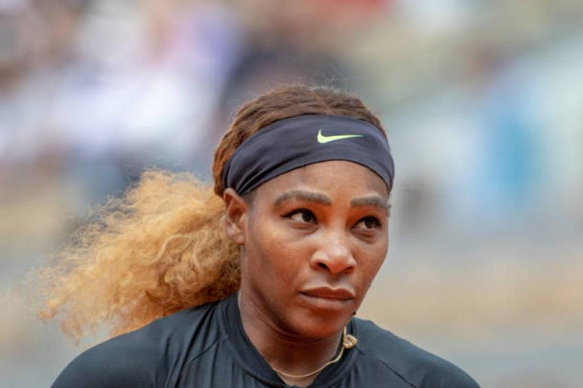 Billie Jean King defends Serena Williams over controversy with Thiem