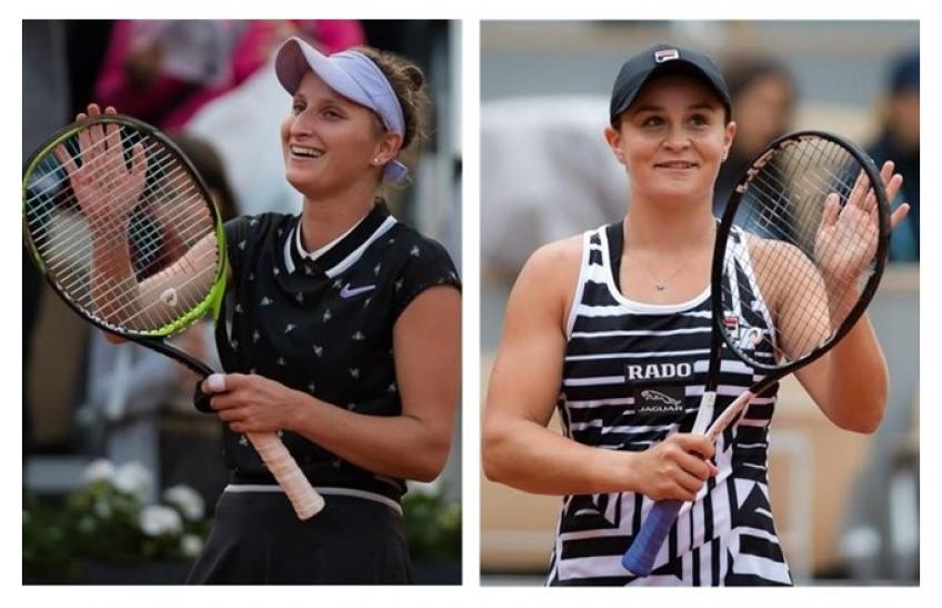 French Open women's final preview: Barty or Vondrousova for the glory?
