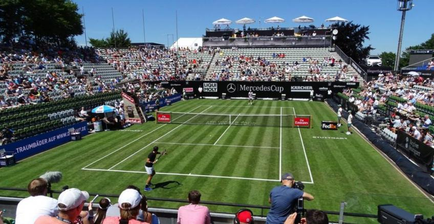 Week 24: the season on grass-courts is ready to start!