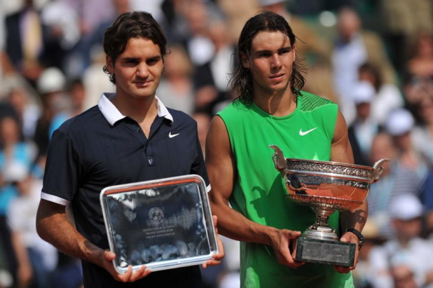 On this day: Rafael Nadal destroys Roger Federer to write history in Paris