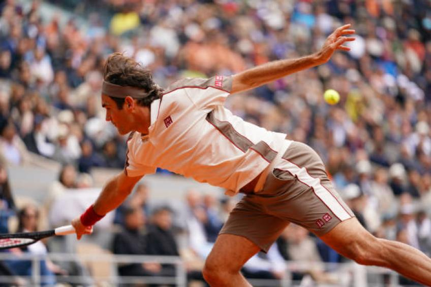 The Roger Federer effect: French Open breaks record attendance