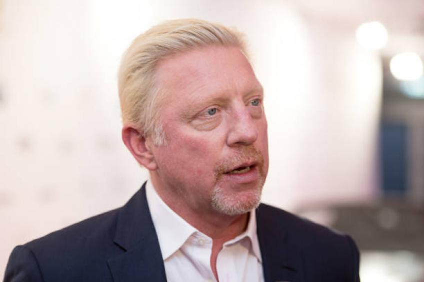 Boris Becker: 'In tennis there is a lot more focus on money'