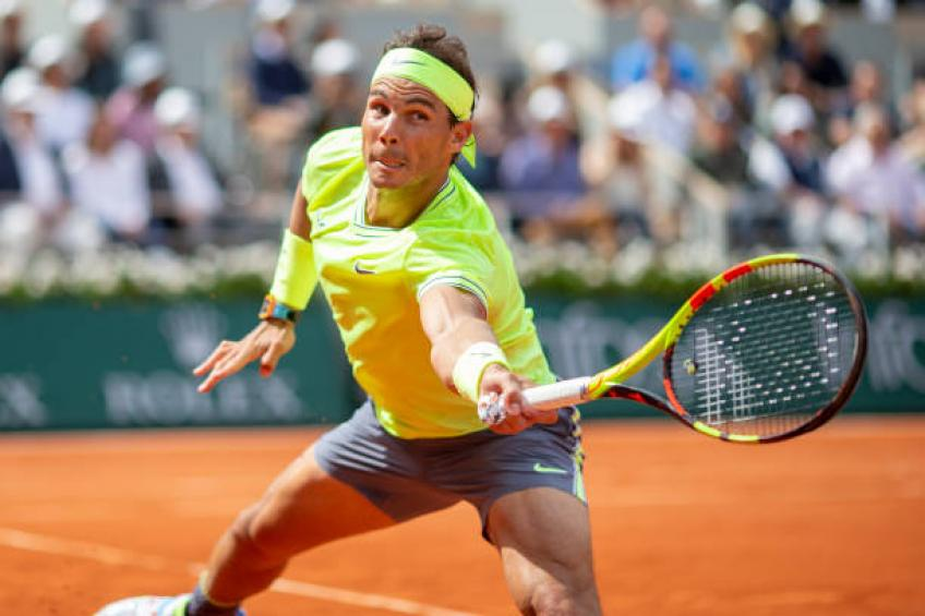 French Open 2019: Rafael Nadal Wins His 12th Title at Roland Garros