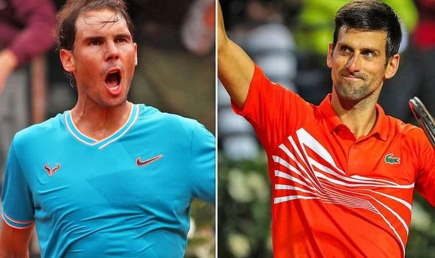 Only Novak Djokovic could have beaten Rafael Nadal in French Open - Courier
