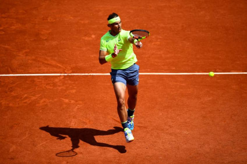 My worst moment ever was in 2005, says Rafael Nadal