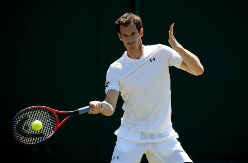 Andy Murray expects US Open to come too soon for singles return