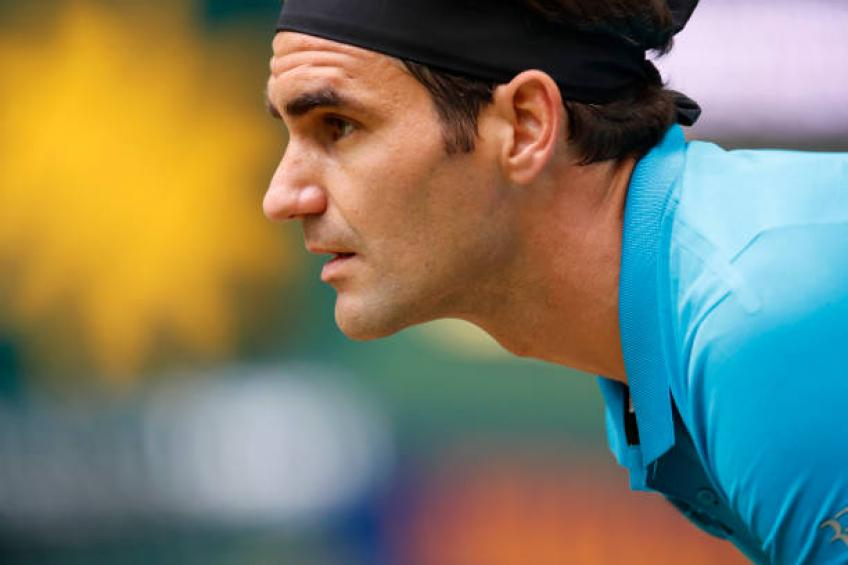 Roger Federer's successful clay season positioned him well for Wimbledon
