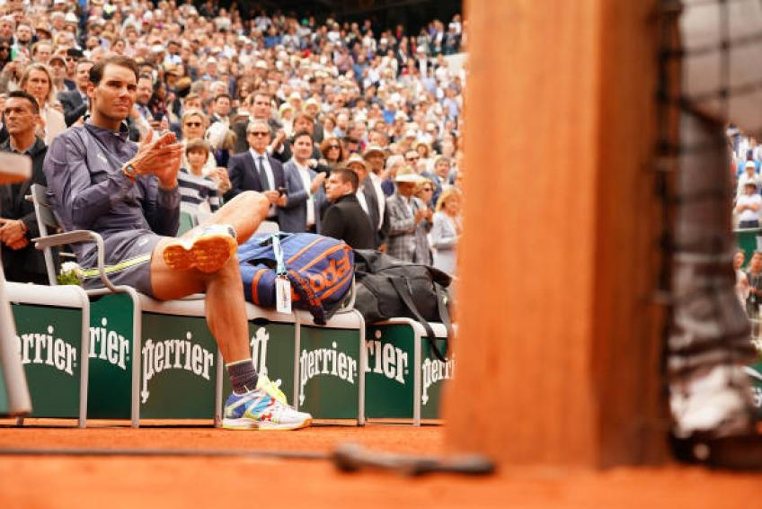French Open 2020 Schedule.Rafael Nadal To Get French Open Statue In 2020