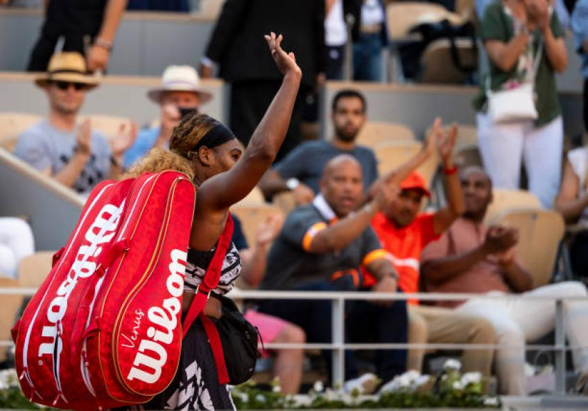 You cannot compare anybody to Serena Williams: Tommy Haas