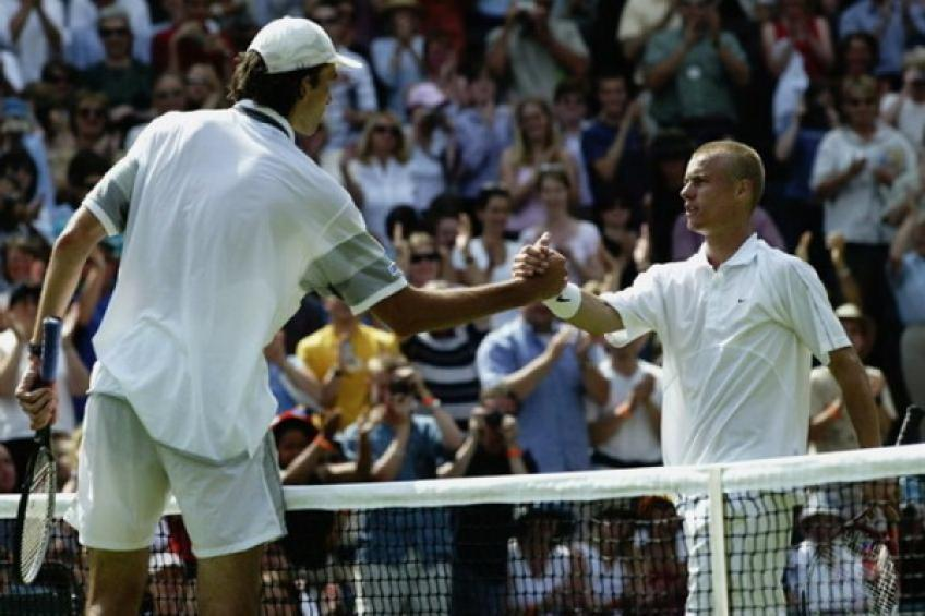 On this day: Ivo Karlovic dethrones Lleyton Hewitt in Wimbledon shocker