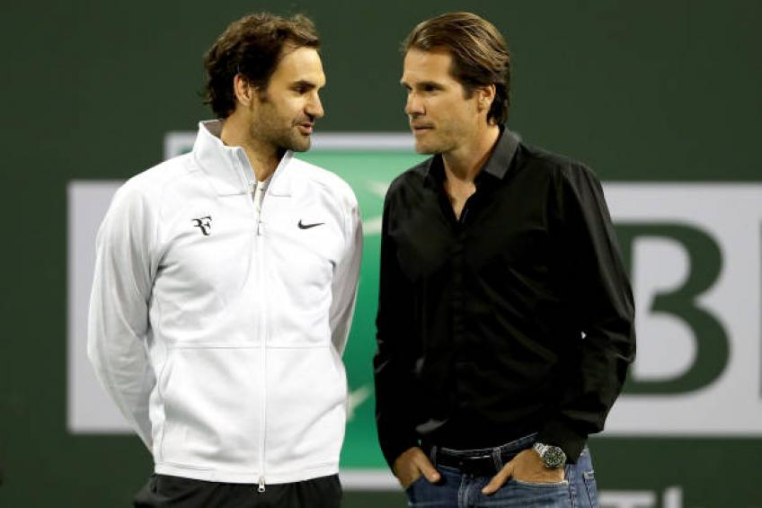 Tommy Haas and Roger Federer were my idols, says French Open winner