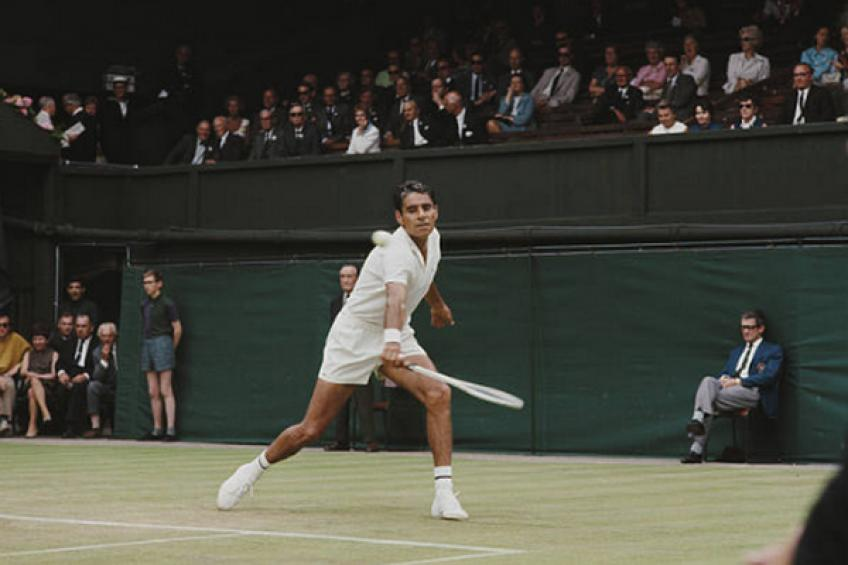 On this day: Pancho Gonzales wins Wimbledon epic in over five hours