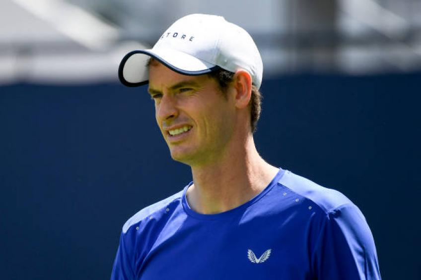 Andy Murray: I now have no pain or discomfort