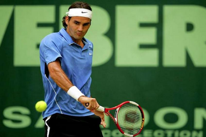 On this day: Roger Federer wins Halle to equal Bjorn Borg's grass record