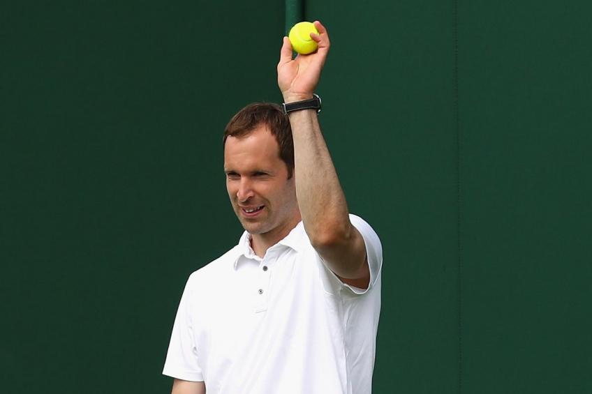 Petr Cech: Andy Murray's deserves a good and positive end