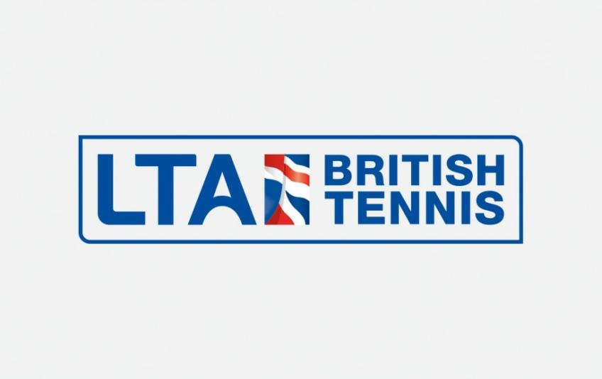 LTA announce £250m spend on making indoor courts