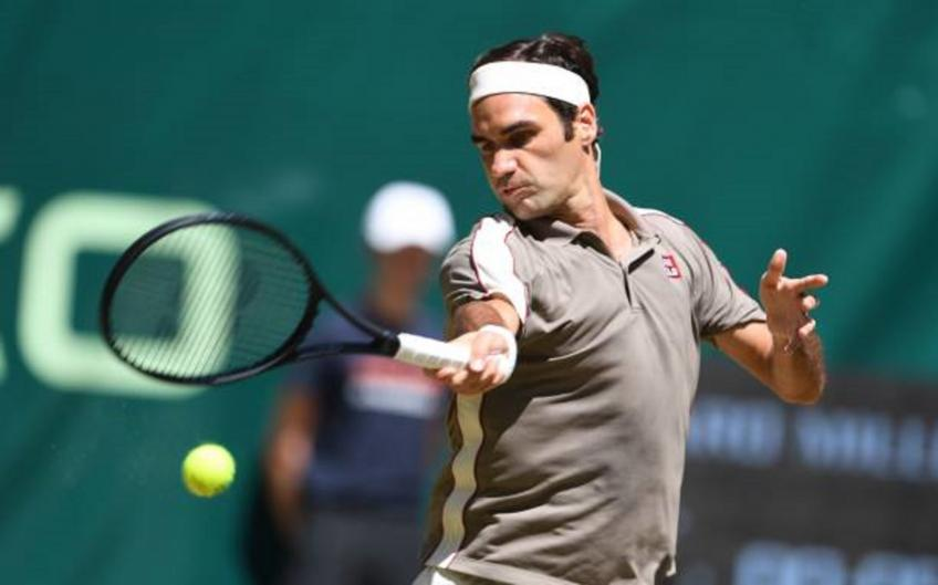Roger Federer: 'I could have had ligament rupture early in my career'