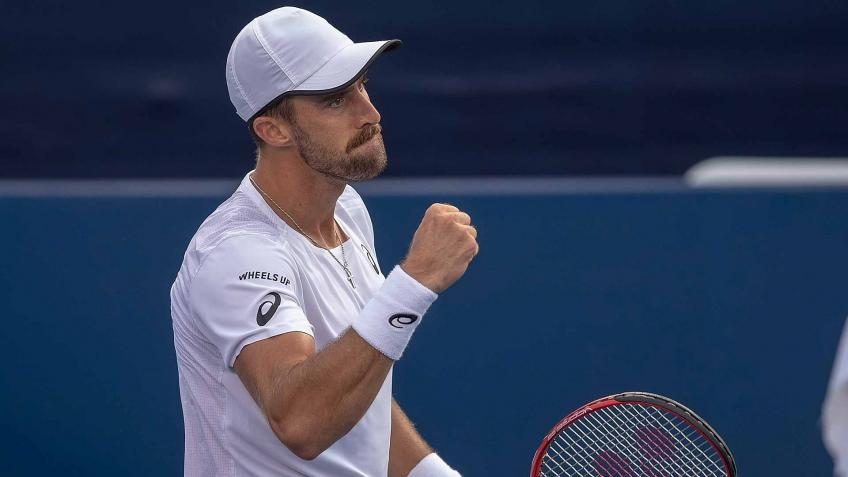 Steve Johnson and Sam Querrey to return to Winston-Salem Open this year