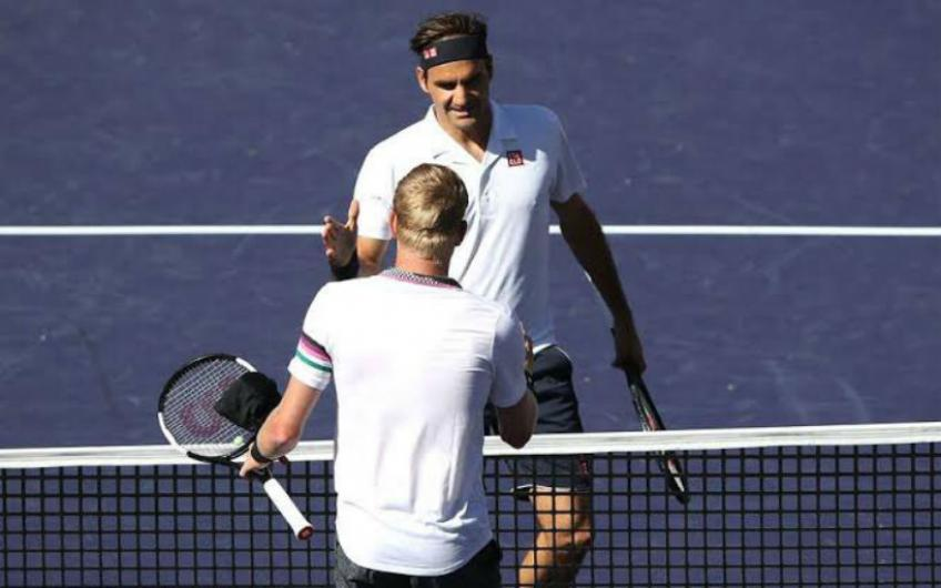 Deal with it - Federer says Nadal must accept Wimbledon seeding