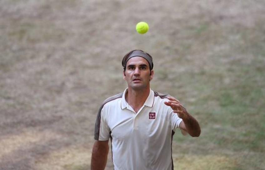 Roger Federer reveals what journalists do not know about him
