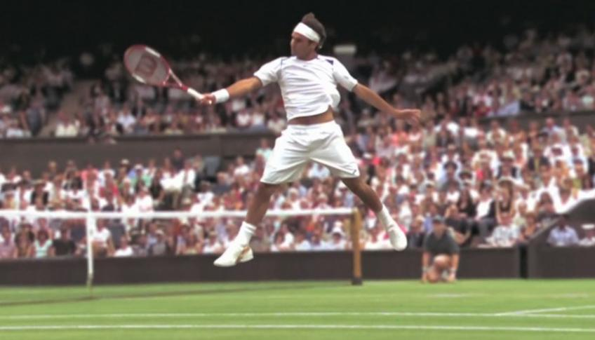 Roger Federer and Wimbledon: a special affinity