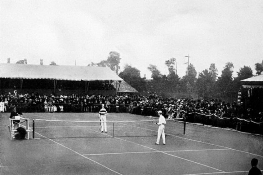Wimbledon - how it all began at the world's oldest tennis tournament in 1877?