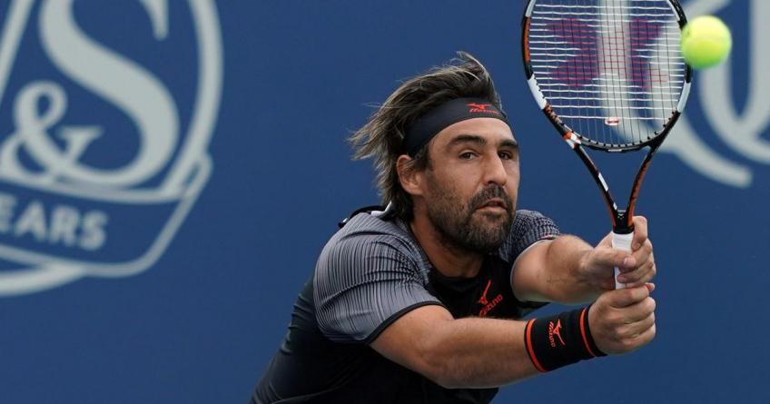 Marcos Baghdatis Has No Regrets; Remains Grateful for Career