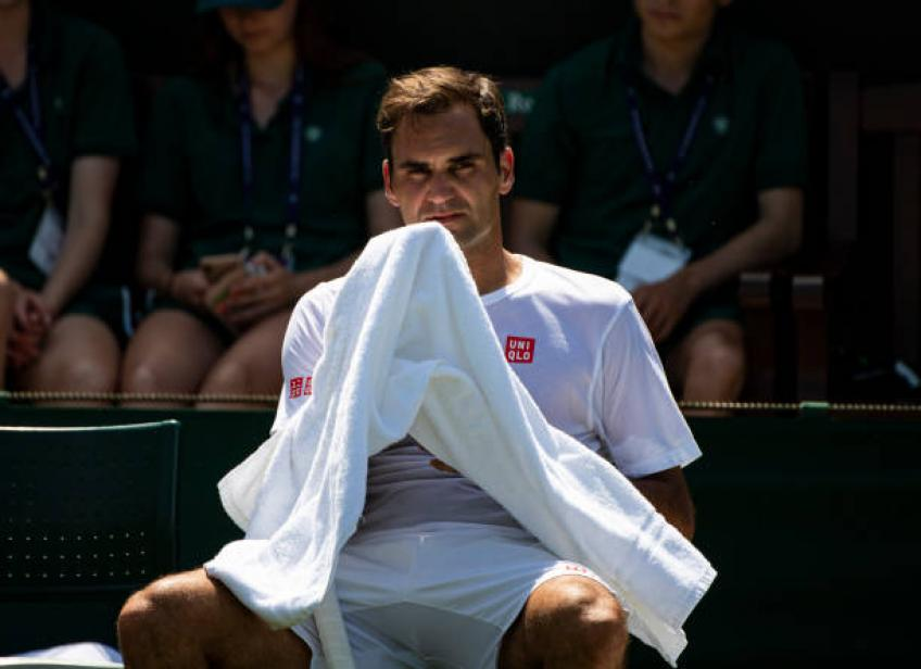 Wimbledon 2019: How to Watch Federer, Nadal and Serena Second-round Matches