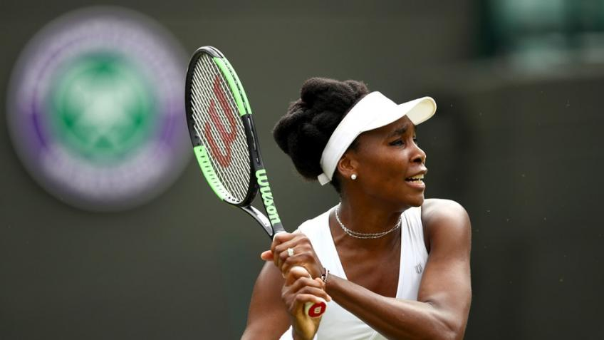 Venus Williams launches new YouTube project