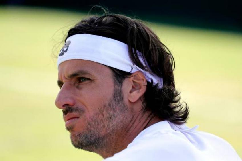 Situation in men's tennis now is a mess, says Feliciano Lopez