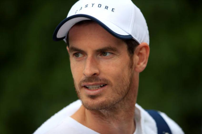 Juan Carlos Ferrero backs Andy Murray to run ATP Challenger event